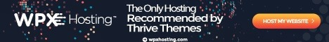 WPX hosting banner