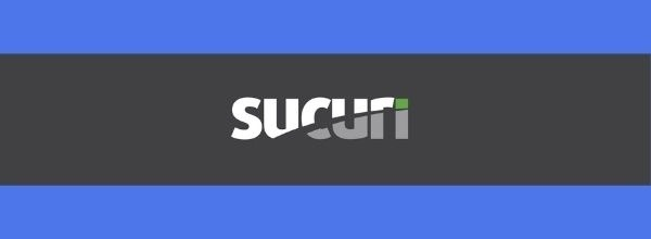 sucuri wordpress plugin