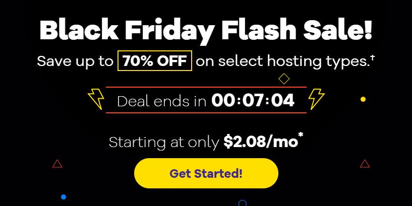 HostGator-black-friday-sale