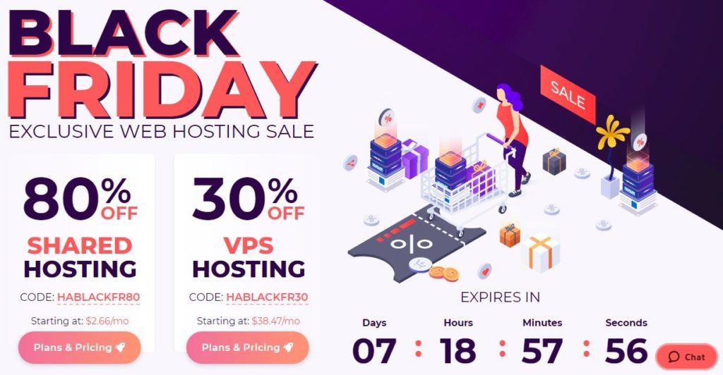 hostarmada-black-friday-sale