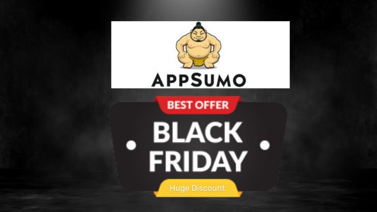 15 AppSumo Black Friday Deals 2021: Exclusive Sale [Live Now]