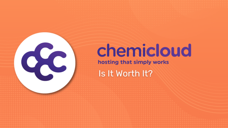 ChemiCloud Review 2021: Is It Worth It?