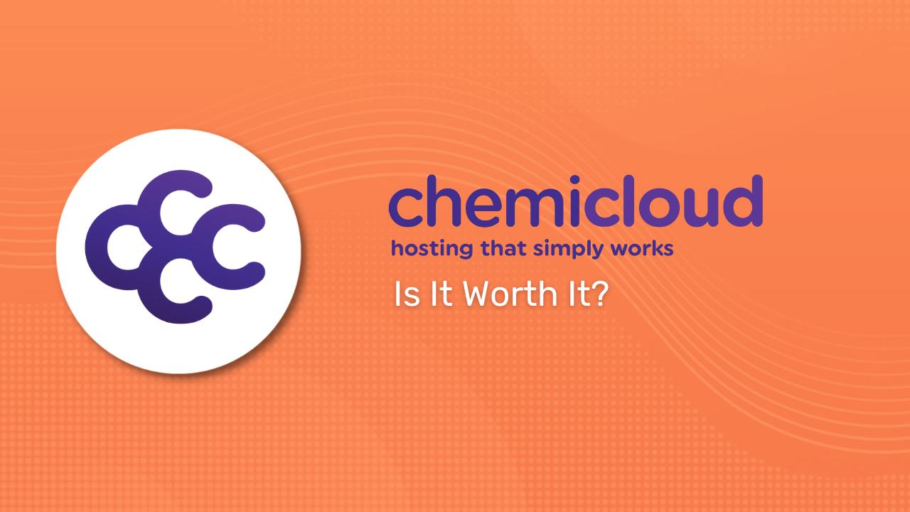 Chemicloud-review