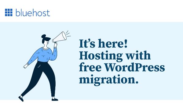 bluehost-free-wordpress-migration