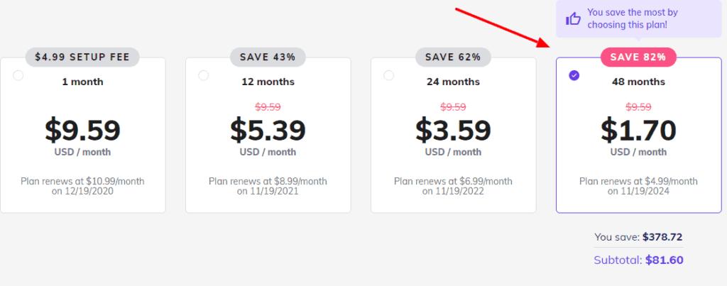 hostinger-premium-shared-hosting-plan